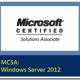 Certificarea MCSE: Private Cloud poate fi obtinuta cu MCSA: Windows Server 2012