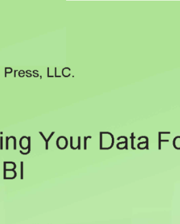 Curs 55163 - Preparing Your Data for Power BI